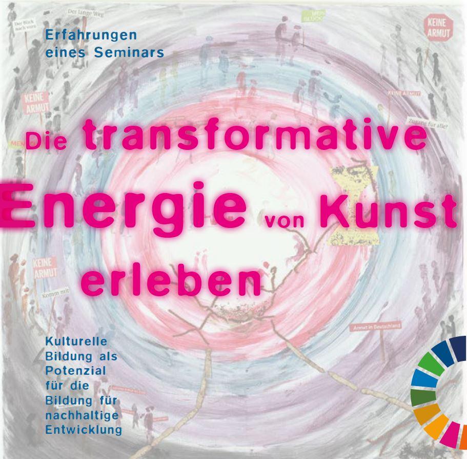 Transformative Energier von Kunst erleben